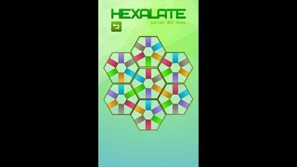hexalate