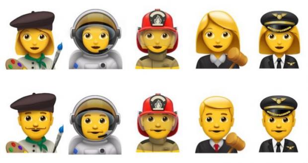 Emoji 4.0 Unicode