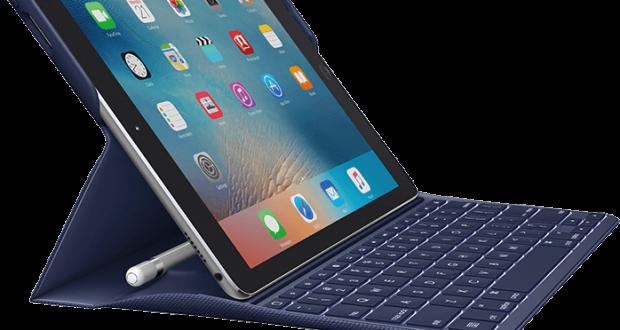 Logitech presenta la Custodia con tastiera CREATE per iPad Pro 9.7
