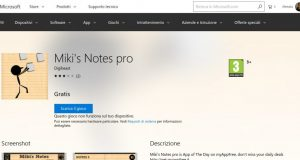 Miki s Notes pro   Microsoft Store