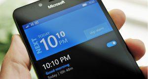 Realarm Windows 10 Mobile