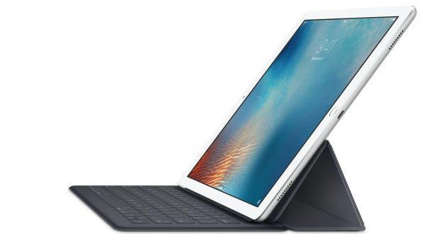 Smart Keyboard iPad Pro (1)