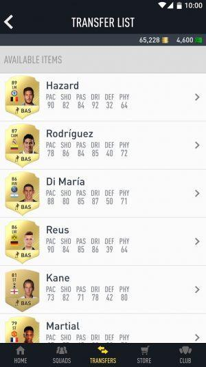 Fifa 17 Companion (2)