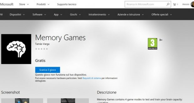 Memory Games   Microsoft Store