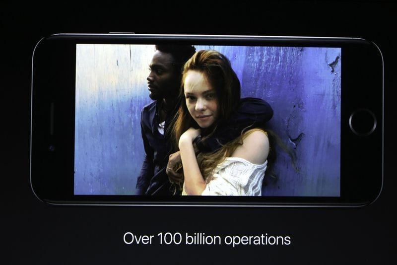 iPhone 7 ed iPhone 7 Plus (2)