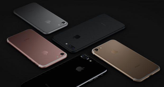 iPhone 7 ed iPhone 7 Plus