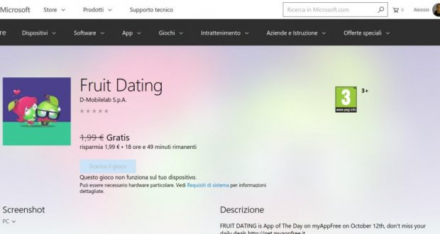 fruit-dating-giochi-in-microsoft-store