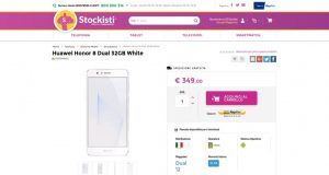 huawei-honor-8-dual-32gb-white-gli-stockisti-smartphone-cellulari-tablet-accessori-telefonia-dual-sim-e-tanto-altro