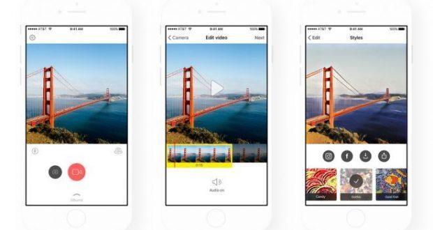 Prisma 2.6 iOS