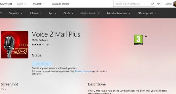 voice-2-mail-plus-app-di-windows-in-microsoft-store