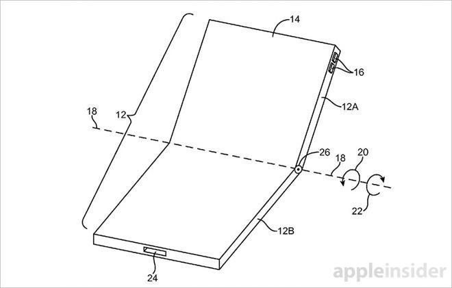 apple-brevetto-iphone-flessibile