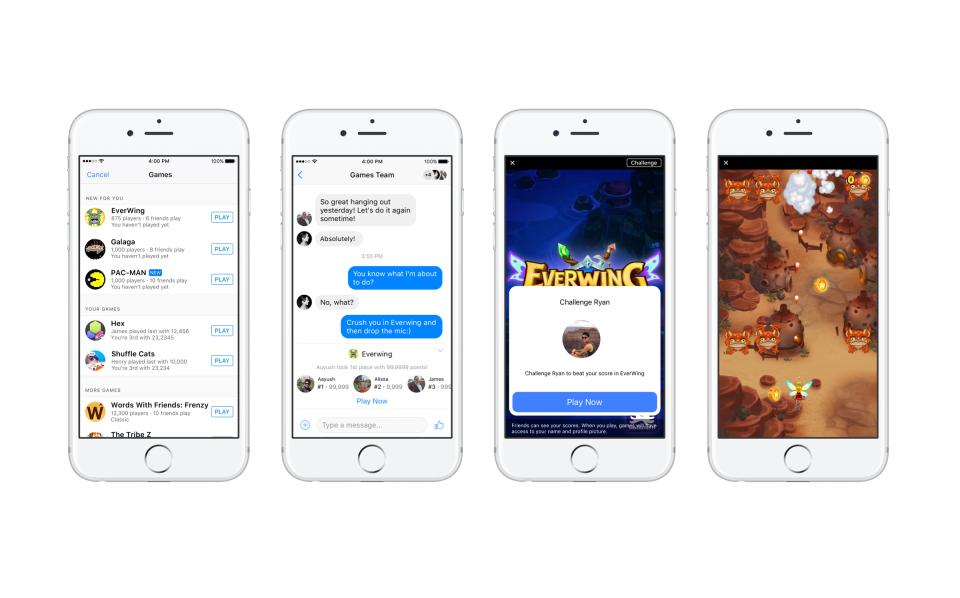 facebook-messenger-instant-games
