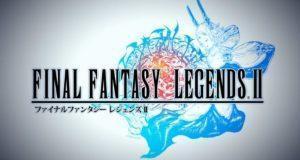 Final Fantasy Legends II