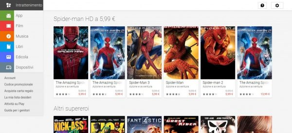 scopri-l-universo-marvel-google-play