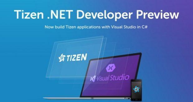 Tizen OS sviluppo in Visual Studio