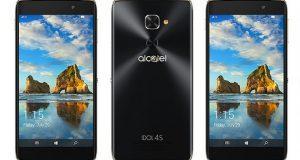 Alcatel Idol 4S