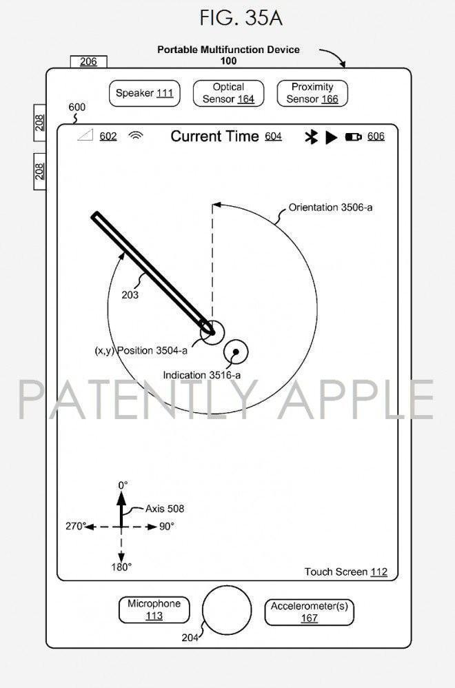 apple-pencil-brevetti