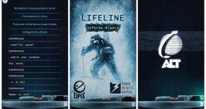 lifeline-inferno-bianco