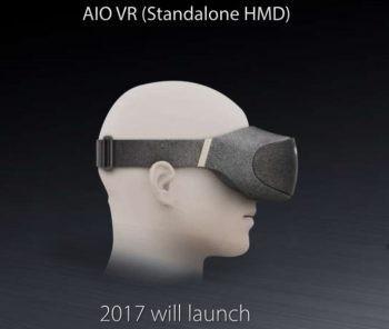 ASUS AIO VR