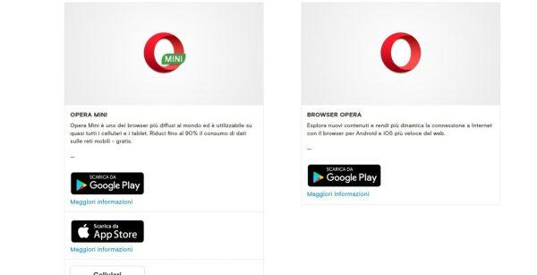 Anche Opera Mini abbandona la piattaforma Windows 10 Mobile | Agemobile