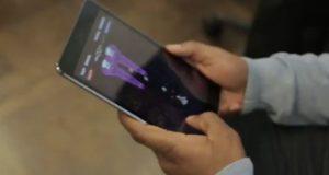 Starsceptre sviluppato da iPad