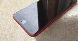 iPhone 7 (RED) nero