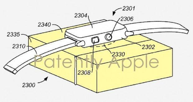 AirPods case ricarica wireless Apple Watch
