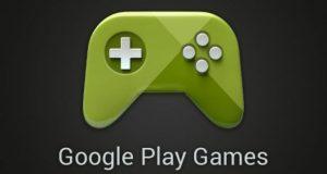 Google Play Giochi