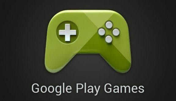 Google Play Giochi