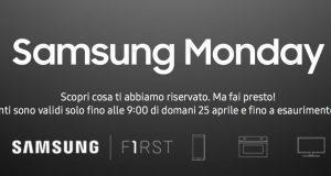 Samsung Monday