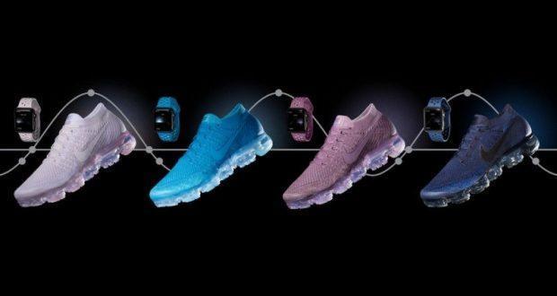 Cinturini Nike per Apple Watch