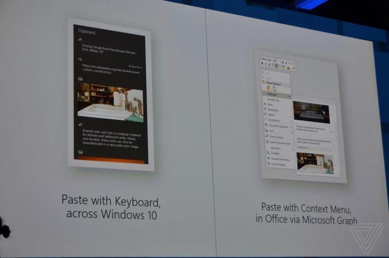 Cloud Clipboard Windows, Android e iOS