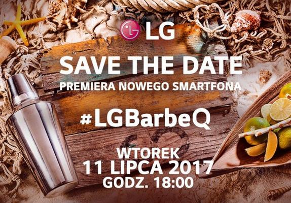 LG Q6 presentazione 11 Luglio