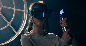 Star Wars VR Experience