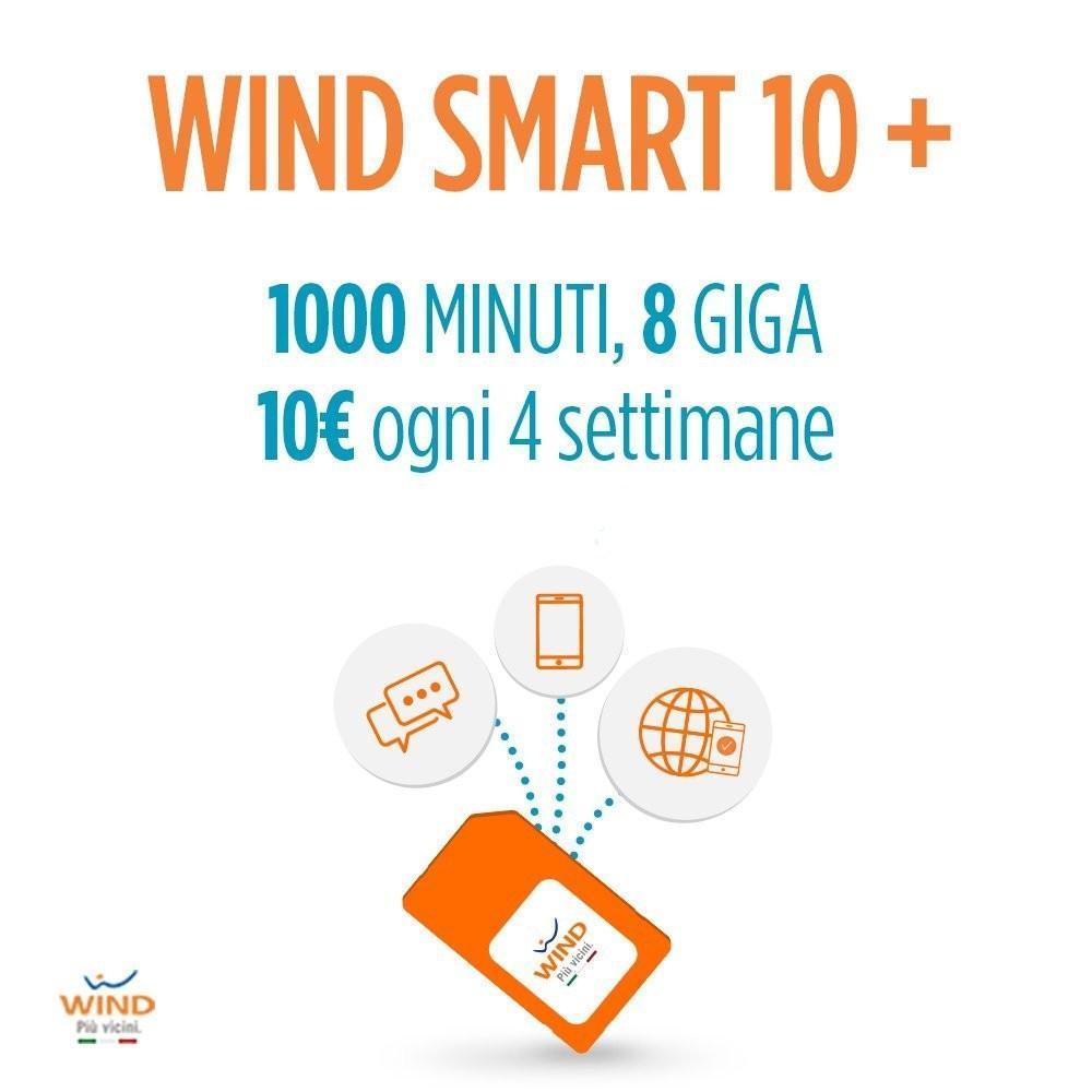Wind Smart 10+