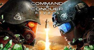 Command & Conquer- Rivals