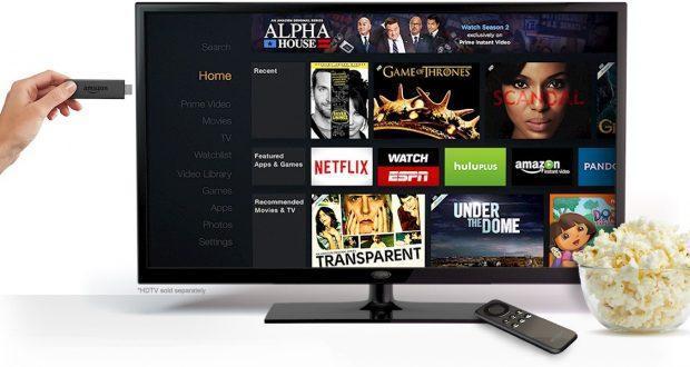 Amazon servizio di streaming gratuito