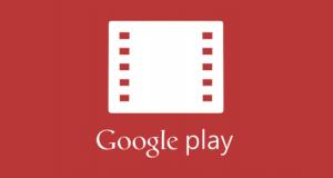 Google Play Film