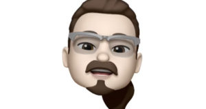 Apple Animoji Memoji
