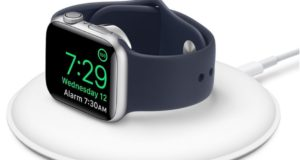 Apple Watch Magnetic Charge Dock