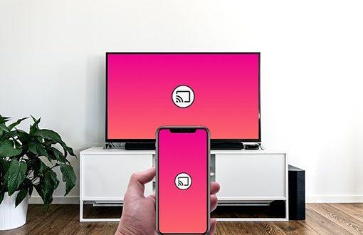 Replica app
